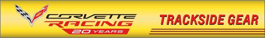 Corvette Racing 20 Years