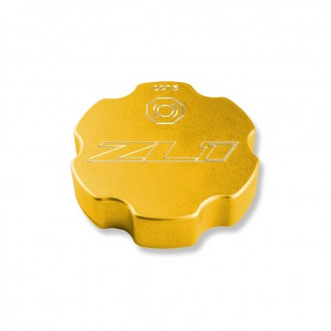 Gen-6 Camaro Brake Fluid Cap Cover - ZL1 Logo