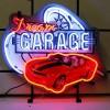 Dream Garage Camaro Neon Sign