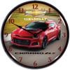 2017 Chevrolet Camaro ZL1 Clock
