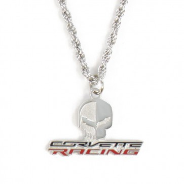 "Corvette Racing | ""Jake"" Necklace"