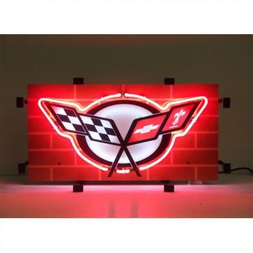 Corvette C5 | Neon Sign