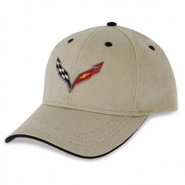 Corvette C7 Heritage Cap | 2014 - Present
