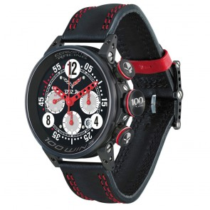 V12-N Corvette Racing 100 Wins BRM Limited Edition Timepiece