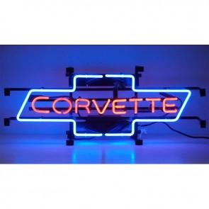 Corvette Bowtie | Neon Sign