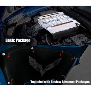 C7 Corvette Engine Kit   Basic