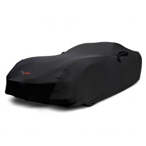 Corvette C6 ModaStretch™   Indoor Car Cover