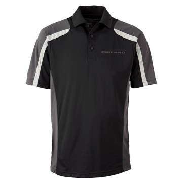 Fast Lane Polo | Black