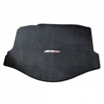 Camaro ZL1 2010-2015 Ultimat™ Trunk Mat - Ebony