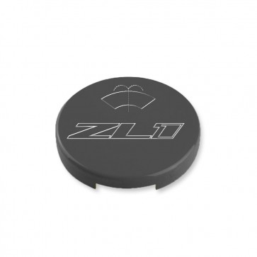 Gen-6 Camaro Washer Fluid Cap Cover - ZL1 Logo