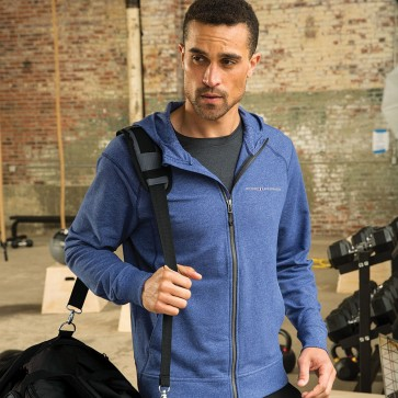 Ogio Cadmium Jacket | Blueprint Blue