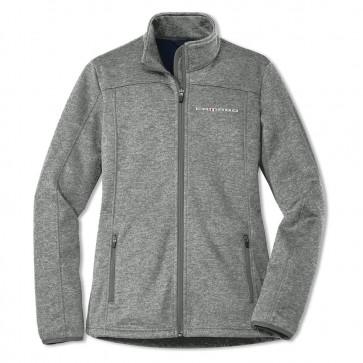 Eddie Bauer® Soft Shell | Jacket - Gray Heather