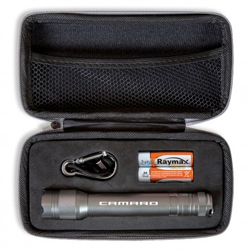 Matrix Flashlight | Silver