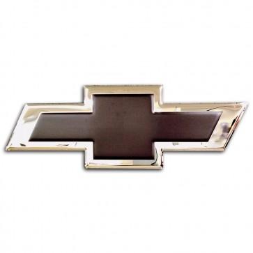 Chevrolet Bowtie | Black Emblem Sign