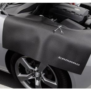 Camaro Fender Mat - Black