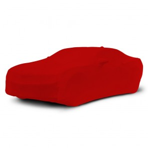 2010-2018 Stormproof Outdoor Camaro Car Cover - Red