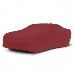 2010-2017 Stormproof Outdoor Camaro Car Cover - Wine