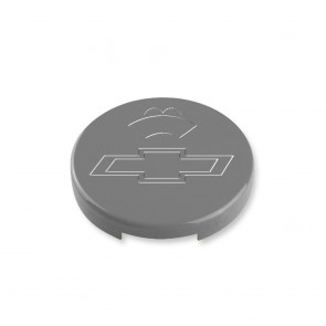 Gen-6 Camaro Washer Fluid Cap Cover - Bowtie Logo