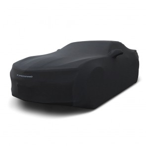 2010-2015 Camaro Gen-5 ModaStretch™ | Indoor Car Cover