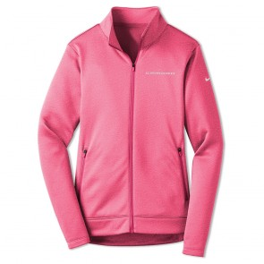 Nike Therma-Fit Full-Zip | Fleece - Pink Heather