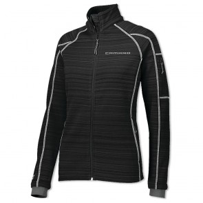 Weatherproof Fleece Jacket | Black