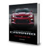 The Complete Book of Camaro, 2nd Edition