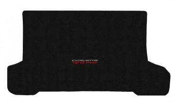 Corvette Racing Ultimat™ Convertible Cargo Mat - Jet (2014 & up)
