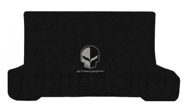 Corvette Stingray Jake Ultimat™ Convertible Cargo Mat - Jet (2014 & up)