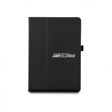 Z06 iPad Cover Mini 4 Easel Case - Black