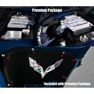C7 Corvette Engine Kit   Premium Package