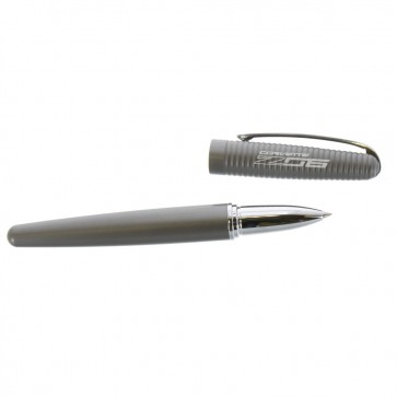 Corvette Z06 Rollerball Pen | Silver