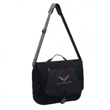 Vertex Computer Messenger Bag