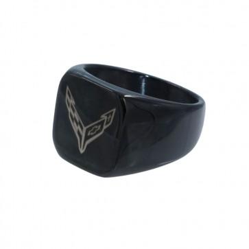 2020 Corvette | Signet Ring