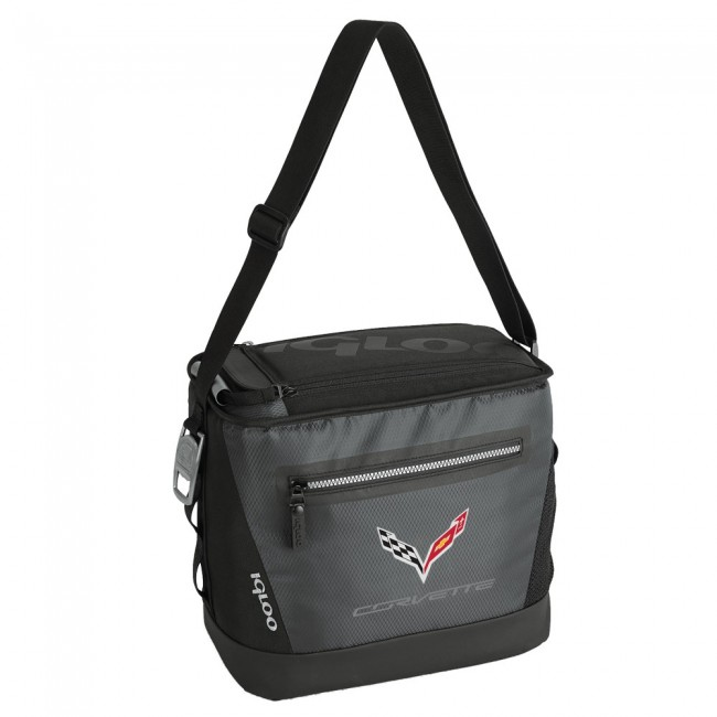 C7 Corvette Igloo Deluxe   24-Can Cooler 6d5ae51b75