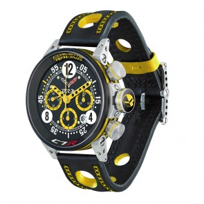 V12-44-COR-01 - Corvette C7.R Collection Timepiece