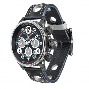 V12-44-COR-04 - Corvette C7.R Racing Collection Timepiece