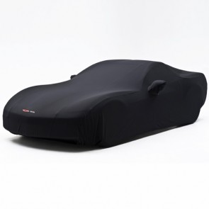 Stormproof C6 Z06 Outdoor Corvette Cover- Black