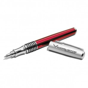 C7 Corvette Stingray Rollerball Pen | Red