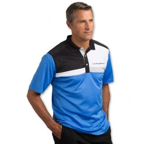 Stingray Marquis Polo - Ocean Blue