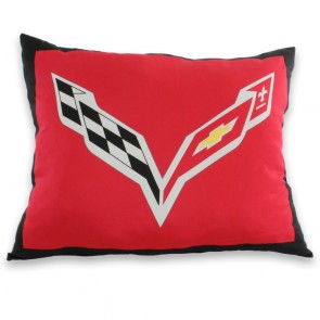 Corvette Decorative Pillow