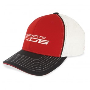 Z06 SportMesh | Flexfit Cap