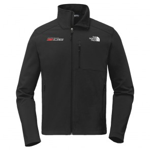 North Face® Z06 Apex Soft Shell - Black