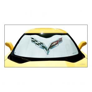 C7 Corvette | Sun Shield