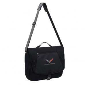 Vertex Computer Messenger Bag