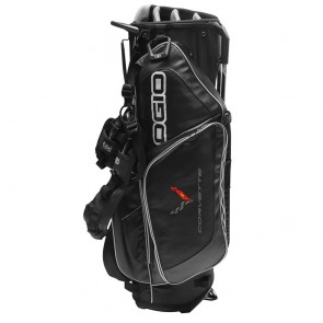 2020 Corvette | Ogio® Cart Bag