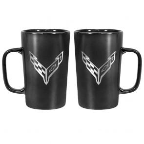 2020 Corvette | 16 oz. Ceramic Mug