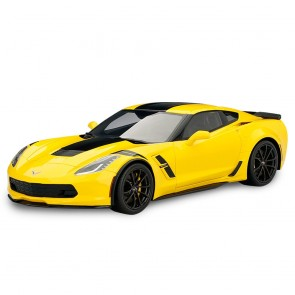 1:18 Scale C7 | Corvette Grand Sport | Corvette Racing Yellow