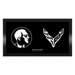 2020 Corvette | Zora Canvas Print