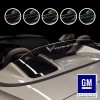 C7 Convertible Wind Deflector | C7 Flag and Corvette Signature