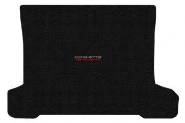Corvette Racing Ultimat™ Coupe Cargo Mat - Jet (2014 & up)